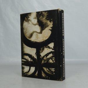 antikvární kniha Beethoven, 1967