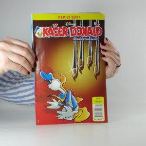 náhled knihy - Kačer Donald 5/2014