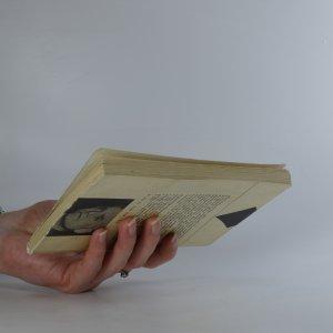 antikvární kniha Věci jsou věci , 1970