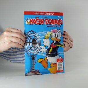 náhled knihy - Kačer Donald 6/2015