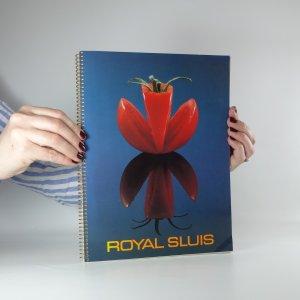 náhled knihy - Royal Sluis