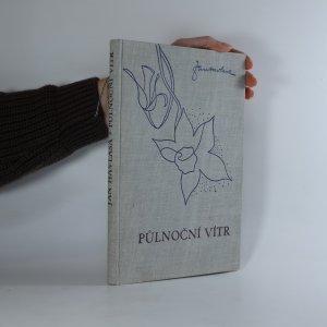 náhled knihy - Půlnoční vítr. českoamerické povídky
