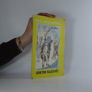 náhled knihy - Doktor Kazisvět. Výbor z