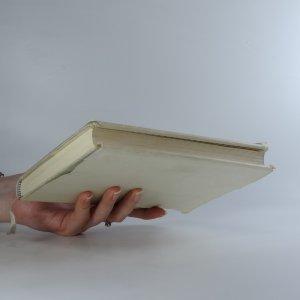 antikvární kniha Přehrada, 1950