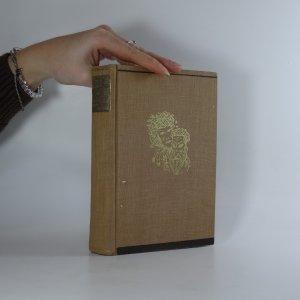 náhled knihy - Muž, nazývaný Shakespeare. románová evokace požehnaného života