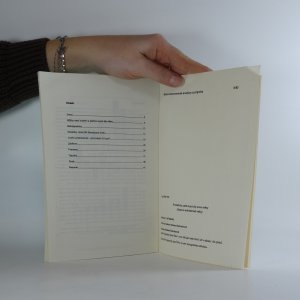 antikvární kniha Produktivita, parita kupní síly, kurs měny 5/1990, 1990
