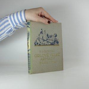 náhled knihy - Orlové velké armády. Díl II, Berezina. (Kniha první)