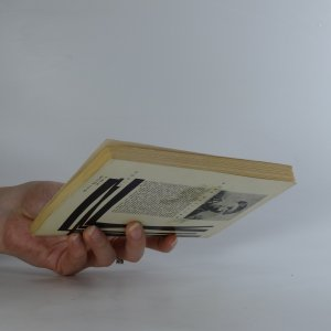 antikvární kniha Osamělost přespolního běžce, 1965