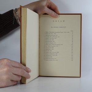 antikvární kniha Na burse Forsytů (On Forsyte' change), 1931