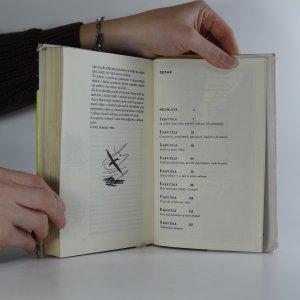 antikvární kniha Cesta na konec světa, 1941