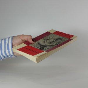 antikvární kniha Zarathuštra, 1964
