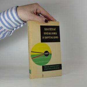 náhled knihy - Soutěžení socialismu a kapitalismu