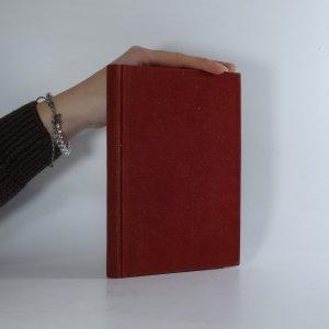 náhled knihy - Červená zahrada