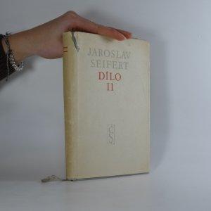 náhled knihy - Dílo II. 1929-1944