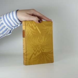 náhled knihy - Zlatý hoch