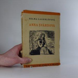 náhled knihy - Anna Svärdová : román