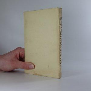 antikvární kniha Kniha feuilletonů, neuveden