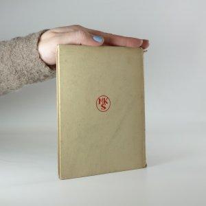 antikvární kniha Po stopách Slezských písní Petra Bezruče, 1927