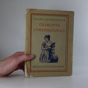 náhled knihy - Charlotta Löwensköldová