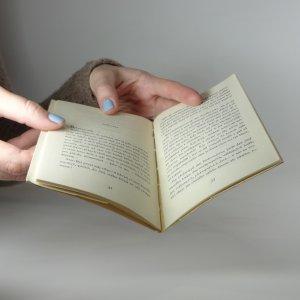 antikvární kniha Zpěvy páteční, 1950