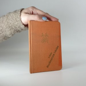 náhled knihy - Muzikantská Liduška