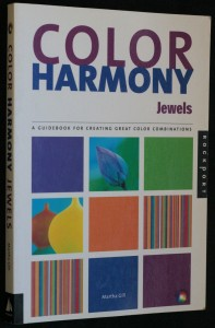 náhled knihy - Color Harmony Jewels