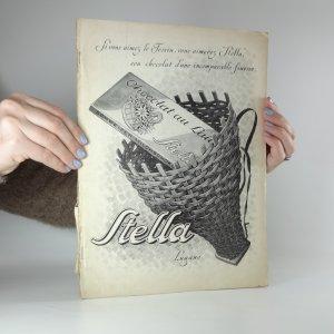 náhled knihy - Francouzský časopis