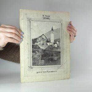 antikvární kniha Francouzský časopis , neuveden