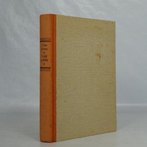 náhled knihy - Lidé a živly