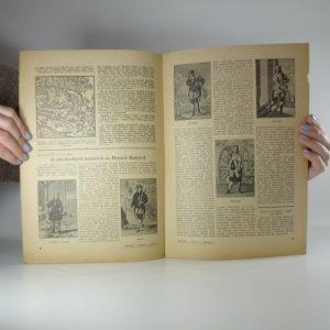 antikvární kniha Horník. Ročník I, číslo 1. (Červen 1945), 1945