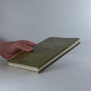 antikvární kniha Střevíce z lýčí, 1982