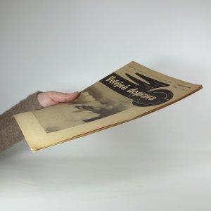 antikvární kniha Veřejná doprava. Ročník I, číslo 1. (Červenec 1945), 1945