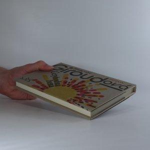 antikvární kniha Úctyhodná žena, 1987