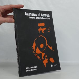náhled knihy - Anatomy of Hatred : Essays on Anti-semitism