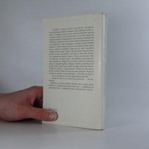 antikvární kniha Člověk mezi životem a smrtí, 1986