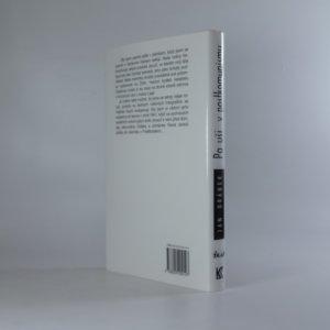 antikvární kniha Po uši v postkomunismu, 2000