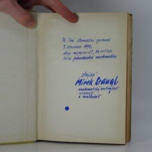 antikvární kniha Matematické prostocviky, 1966