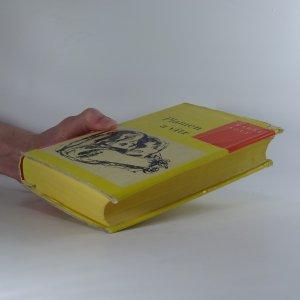 antikvární kniha Plamen a vítr, 1960