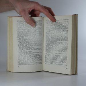 antikvární kniha Generace, 1962