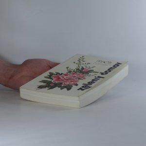 antikvární kniha Zelený domov, 1988