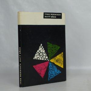 náhled knihy - Dutý břeh