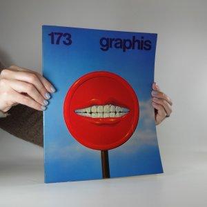 antikvární kniha Graphis. (Kompletní ročník 30, 6 svazků), 1974, 1975