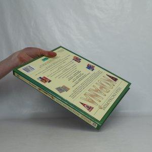 antikvární kniha Kopaná. Úplný ilustrovaný průvodce světovou kopanou, předmluva od Garyho Linekera, 1999