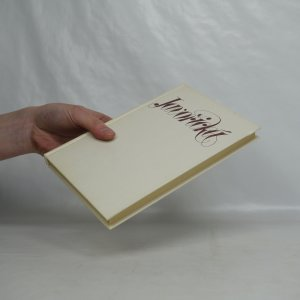 antikvární kniha Bez lásky, 1992