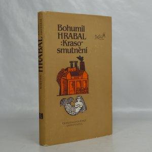 náhled knihy - Krasosmutnění