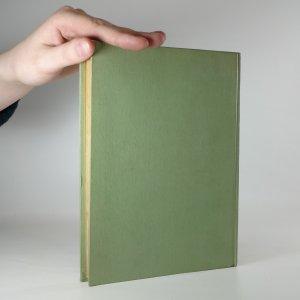 antikvární kniha Kapitánova dcera, 1937