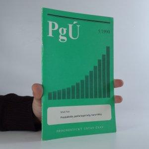 náhled knihy - Produktivita, parita kupní síly, kurs měny