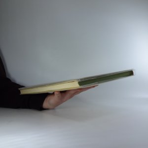 antikvární kniha Robinsonka, 1957
