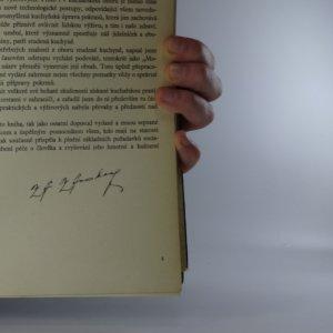 antikvární kniha Moderní studená kuchyně, 1968