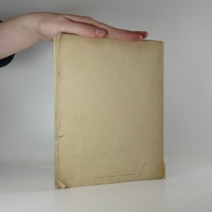 antikvární kniha Pierrotova loutna. Verše o starých láskách a zašlých jarech, 1904